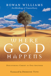 Where God Happens Cover