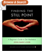 Finding the Still Point (Book and CD)