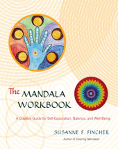 The Mandala Workbook Cover