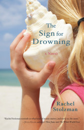 The Sign for Drowning Cover