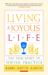 Living a Joyous Life Cover