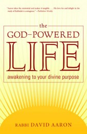 The God-Powered Life Cover