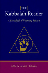 The Kabbalah Reader Cover