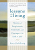 Lessons for the Living