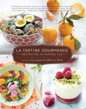 La Tartine Gourmande Cover