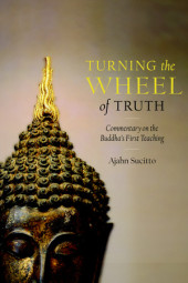 Turning the Wheel of Truth Cover
