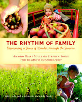 The Rhythm of Family Cover