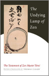 The Undying Lamp of Zen