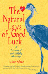 The Natural Laws of Good Luck