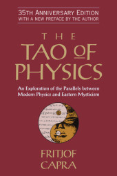 The Tao of Physics Cover