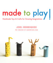 Made to Play! Cover
