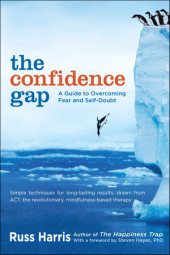 The Confidence Gap Cover