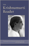 The Krishnamurti Reader