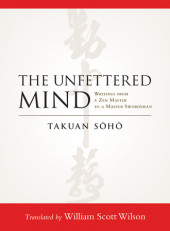 The Unfettered Mind Cover