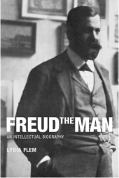 Freud the Man Cover