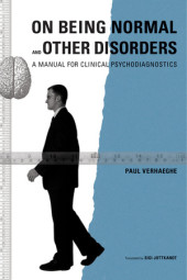 On Being Normal and Other Disorders Cover
