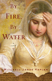 By Fire, By Water Cover