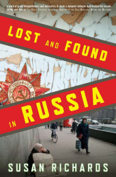Lost and Found in Russia Cover