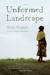Unformed Landscape Cover