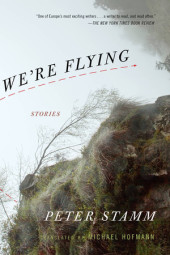We're Flying Cover