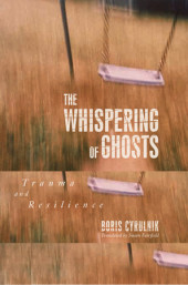 The Whispering of Ghosts Cover