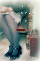 The Oriental Wife Cover