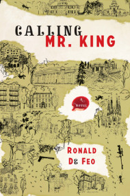Jacket image, Calling Mr. King