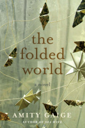 The Folded World Cover