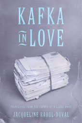 Kafka in Love Cover