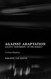 Against Adaptation Cover