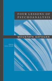 Four Lessons of Psychoanalysis Cover