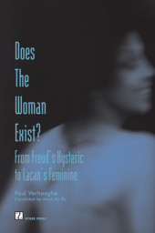 Does the Woman Exist? Cover