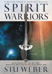 Spirit Warriors