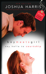 Boy Meets Girl by HARRIS, JOSHUA