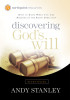 Discovering God's Will Study Guide