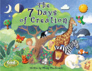 7 Days of Creation by Mindy Macdonald