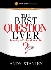 The Best Question Ever DVD Cover