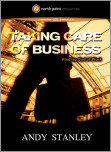 Taking Care of Business DVD