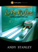 Life Rules DVD by Andy Stanley