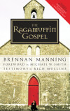 The Ragamuffin Gospel - Brennan Manning