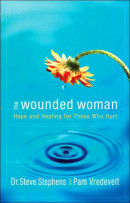The Wounded Woman by Steve Stephens,  Dr