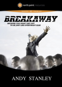 Breakaway DVD by Andy Stanley