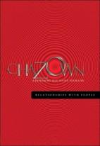 Chazown DVD