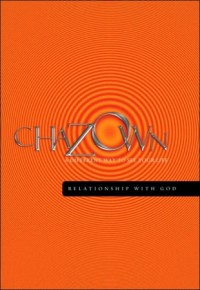 Chazown - Relationship with God DVD