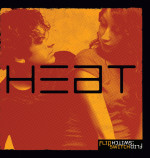 Heat by BROTHERTON, MARCUS