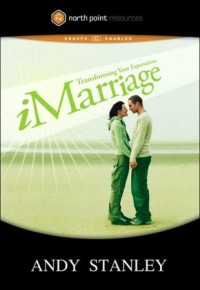 iMarriage DVD by Andy Stanley