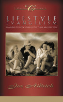 Lifestyle Evangelism by Joe Dr Aldrich