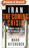 Iran: The Coming Crisis