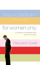 For Women Only Discussion Guide by Shaunti Feldhahn