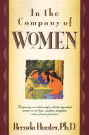 In the Company of Women by Brenda Dr Hunter